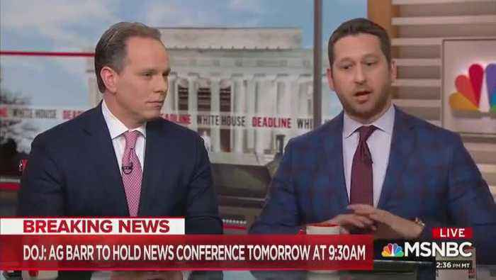 Nicolle Wallace guests conspiracy theorizing