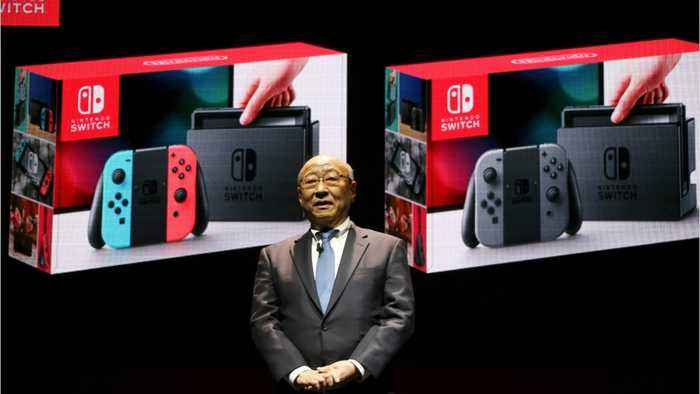 Nintendo To Announce Two New Switch Consoles By Fall