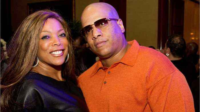 Wendy Williams' Husband Won't Be Executive Producer Of Her Show Amid Divorce
