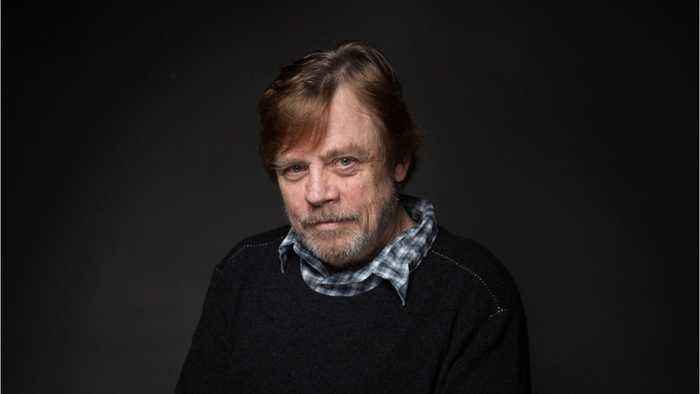 Mark Hamill Shows Support For Bullied YouTuber