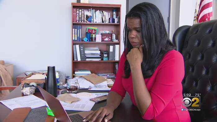 Kim Foxx Erred In Appointing Deputy To Handle Jussie Smollett Case, Internal E-Mail Reveals