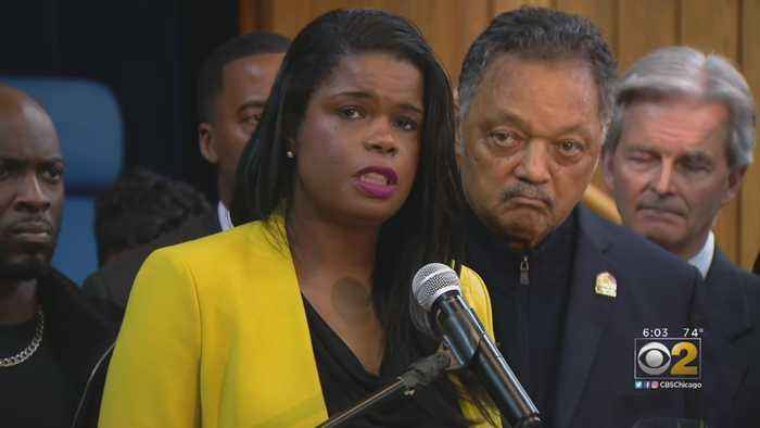 Kim Foxx Ignored Request To Appear Before Board Regarding Jussie Smollett Case, County Commissioner Says