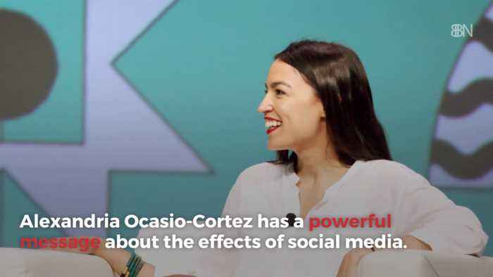 AOC Says No More To Facebook And Yes To Instagram