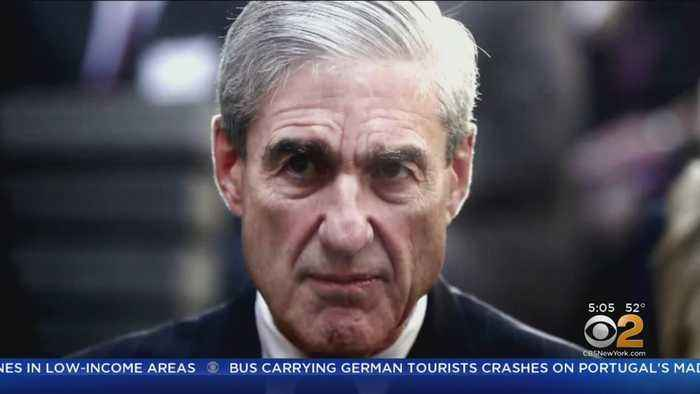Redacted Mueller Report To Be Released Today