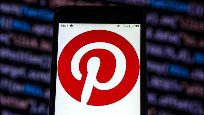 Pinterest Joins NYSE
