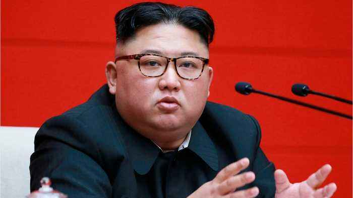 North Korea Says Tested New 'Tactical Guided' Weapon