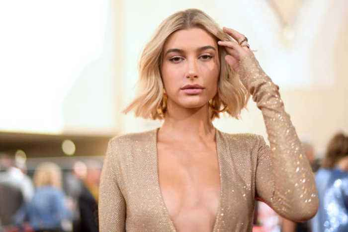 Hailey Bieber Is Launching a Beauty Line