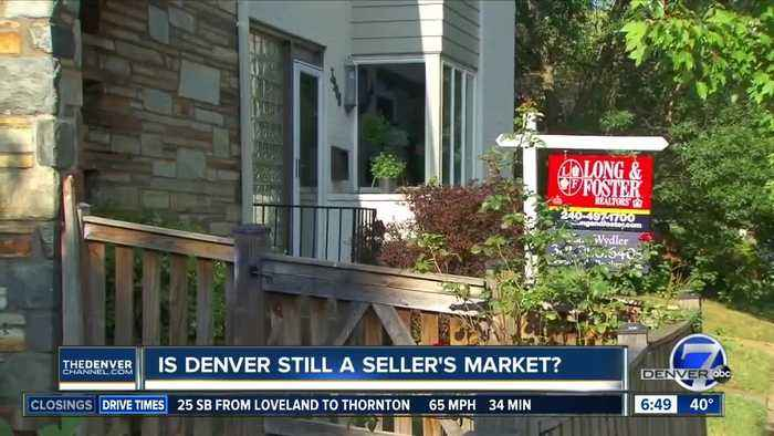 Selling your home in Denver? Here's how to sell for top dollar