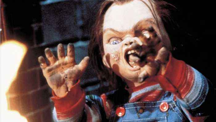 A 'Child's Play' Remake Hits Theaters 31 Years After The Original