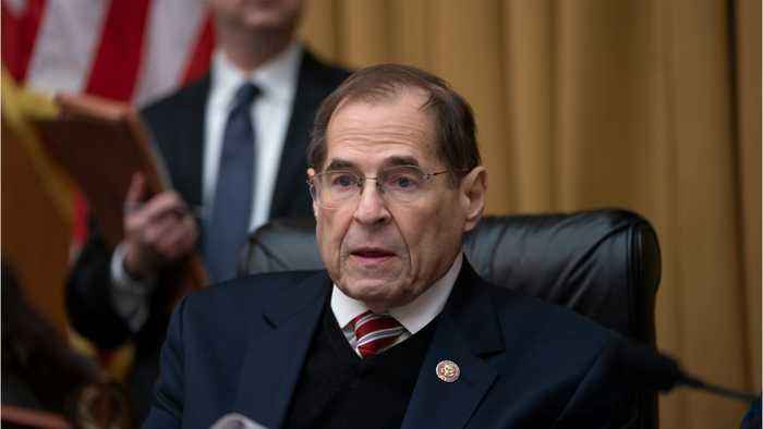 House Judiciary Committee Officially Requests Mueller Testify Before Congress