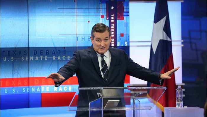 Ted Cruz Gets Called Out Over Making Fun Of Disney's Notre Dame Donation