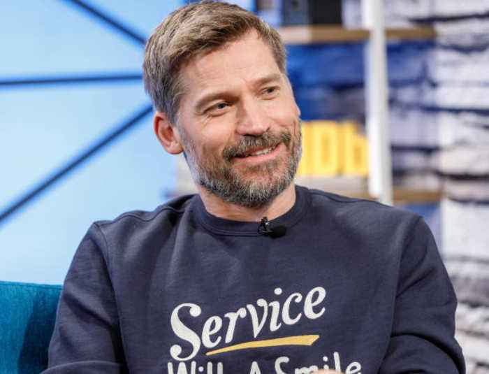 Nikolaj Coster-Waldau's family don't watch GoT