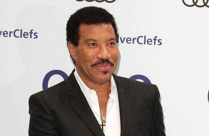 Lionel Richie considered priesthood