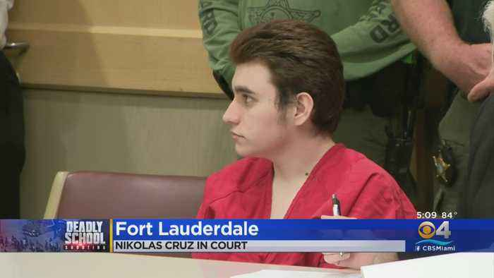 Attorneys For Confessed Parkland Shooter Want To Question His Mental Health Counselors Alone