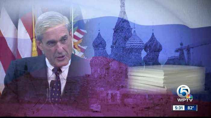 Mueller report: Florida connections Contact 5 Investigators have found