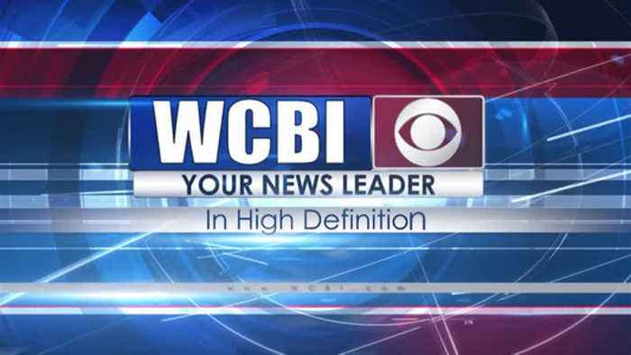 WCBI NEWS AT TEN - April 17, 2019