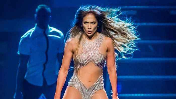 22 of Jennifer Lopez's Most Jaw-Dropping Looks