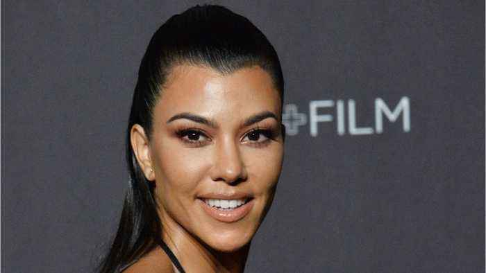 Kourtney Kardashian's Over The Top 40th Birthday Bash