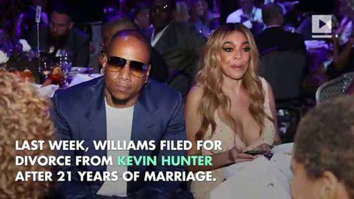 Wendy Williams' Husband Officially Leaves Her Talk Show
