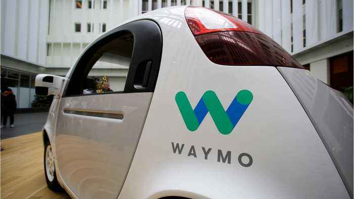 By The End Of 2019, Waymo, Uber, And GM All Plan To Have Fleets Of Autonomous Cars Providing On-Demand Rides