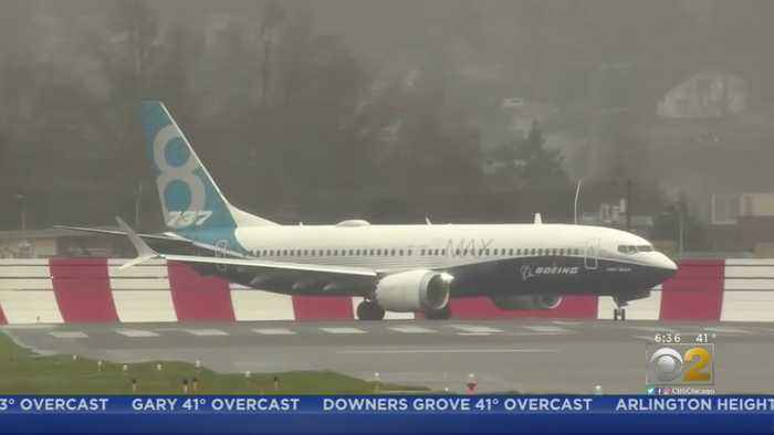 How Long Could The 737 Max Fleet Be Grounded?