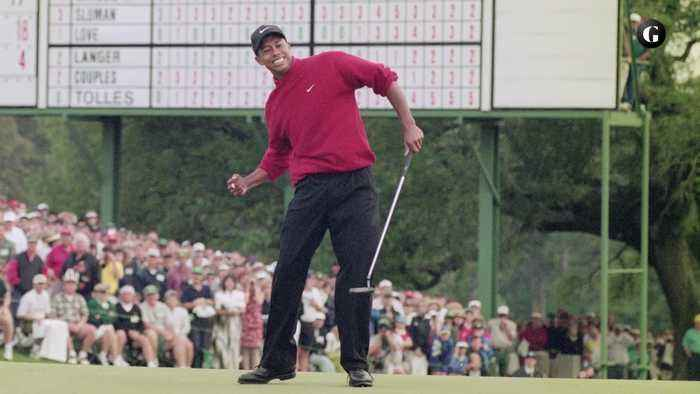 Why No Tiger Woods Win Will Ever Compare to This One