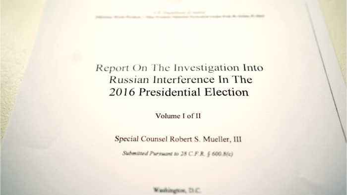 Subpoenas Issued To See All Of Mueller's Russia Probe Evidence