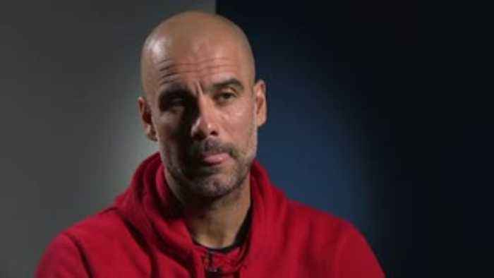 Guardiola surprised by mentality doubts