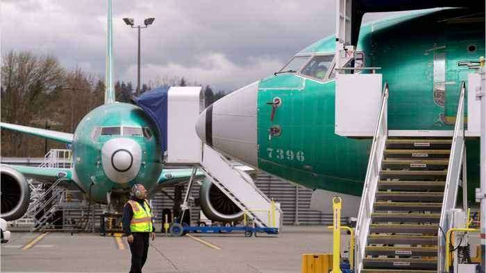 Boeing 737 MAX Governmental Review To Begin This Month