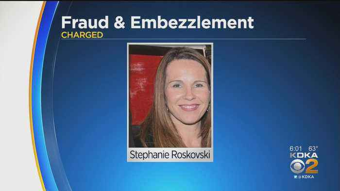 Former Butler County DA Detective And Wife Facing Fraud And Embezzlement Charges