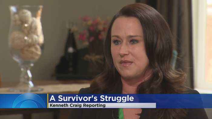 Columbine High School Survivor Speaks About Shooting Two Decades Later