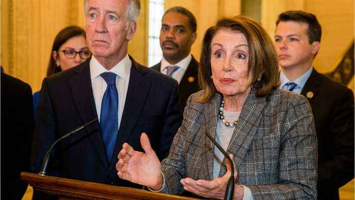Vulnerable House Democrats Use Caution In Choosing Response To Mueller Report