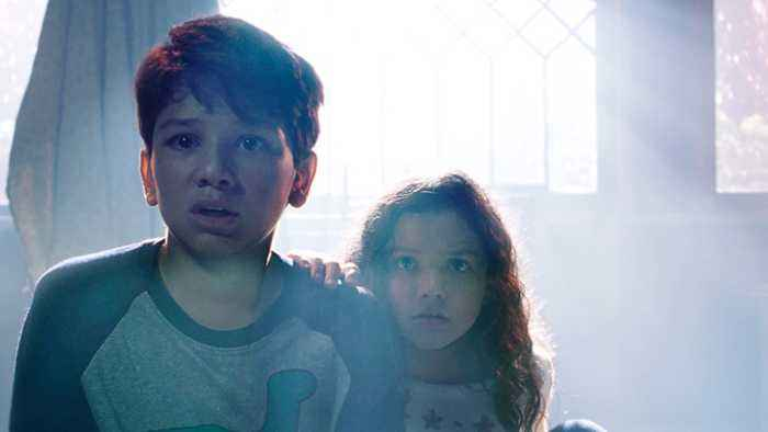 'The Curse of La Llorona' Makes Top Of The Box Office During Easter Weekend