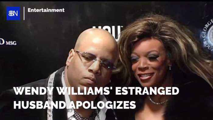 Wendy Williams' Husband Has Regrets After She Filed For Divorce