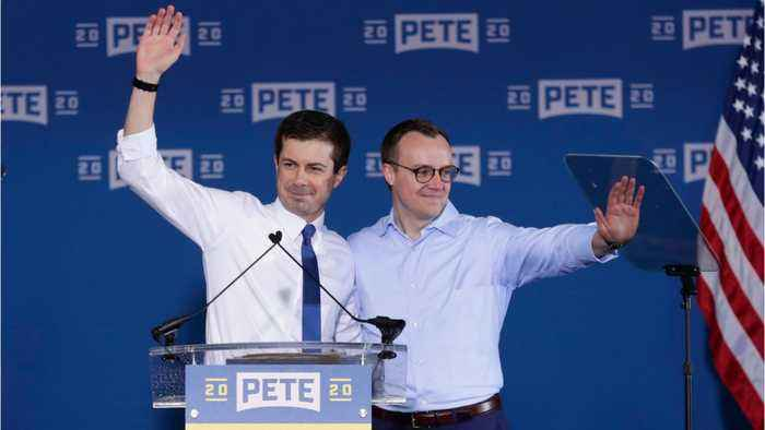 Chasten Buttigieg Could Be The First Gentleman And America Loves Him