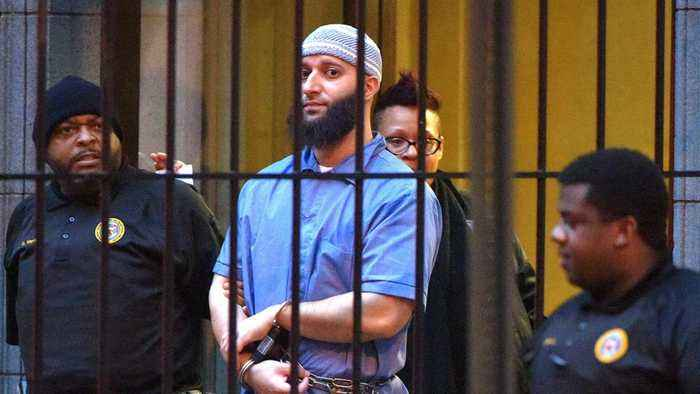 Bloody But Unbowed, Adnan Syed's Lawyer Vows: We're Taking This All the Way