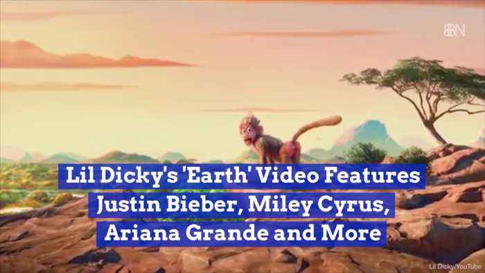 Lil Dicky Celebrates Earth Day With A Music Video