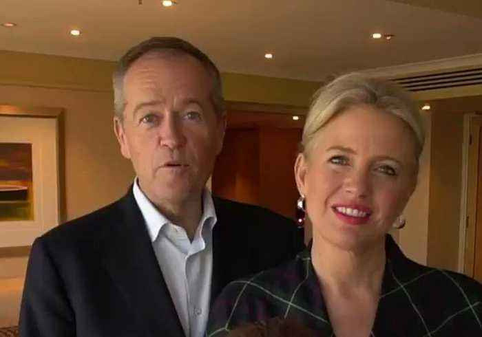 Bill Shorten Posts Easter Message