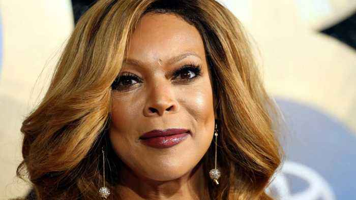 Trouble In Paradise: Wendy Williams' Estranged Husband Calls Cops To NJ Mansion