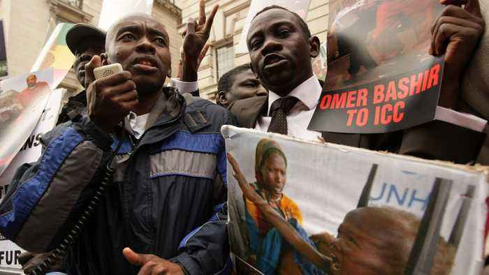 Sudanese Protest Leaders Cut Ties With Ruling Military Council