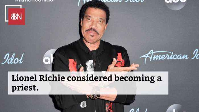 It was Almost Father Lionel