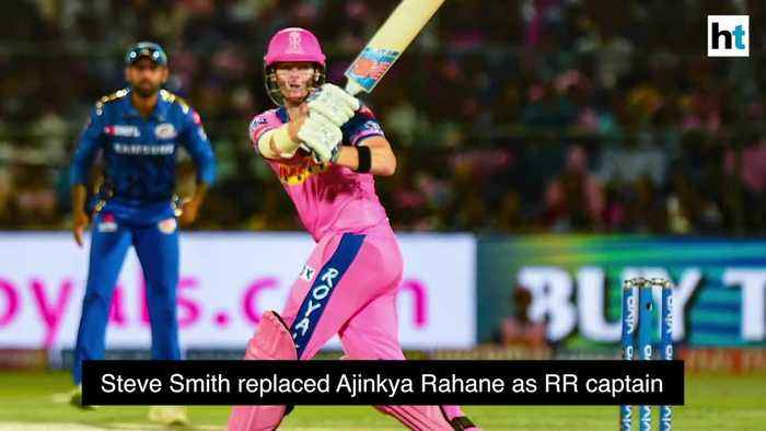 IPL 2019 Rajasthan Royals beat Mumbai Indians by five wickets