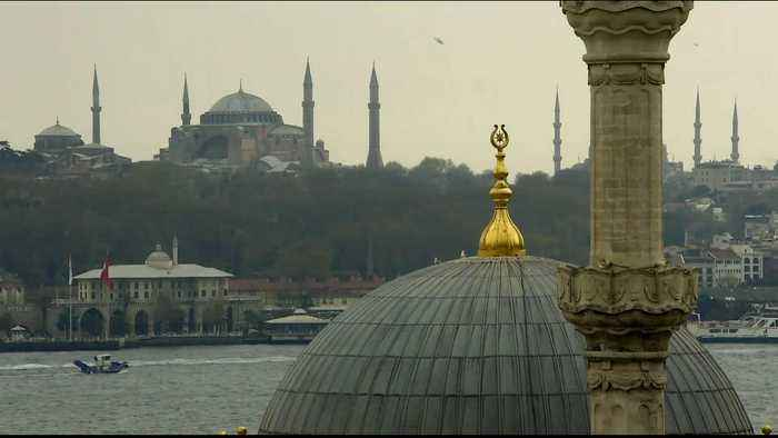Renovations 'pose threat' to Istanbul's architecture