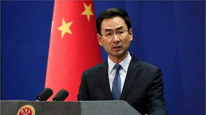 China Granted Permission To Buy Iranian Oil By US