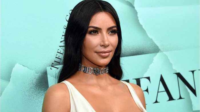 Kim Kardashian Responds To College Bribery Scandal