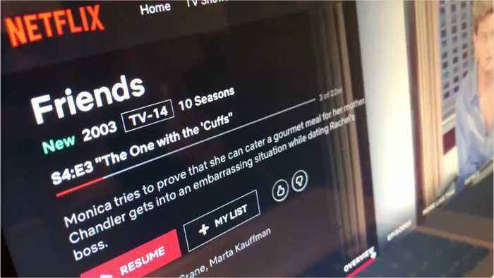 How Would People Switch Their Loyalty From Netflix