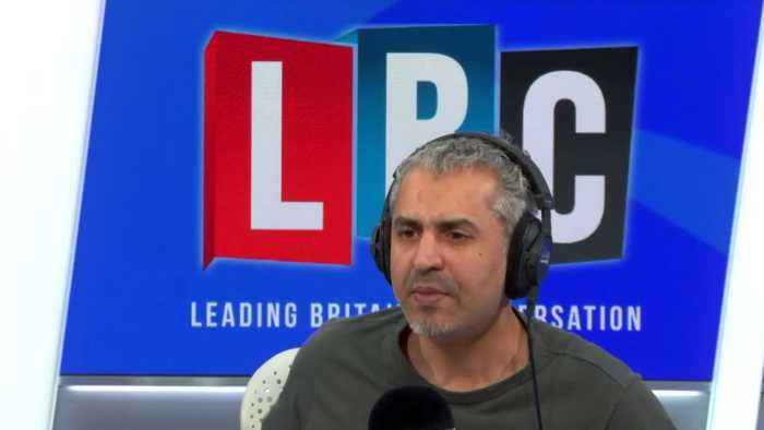 Maajid Nawaz's Damning Comparison Between World Leaders Reacting To Sri Lanka Attack And Christchurch Massacre