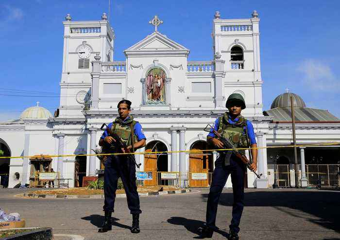 Need 2 Know: Sri Lanka Attacks, Boeing Woes