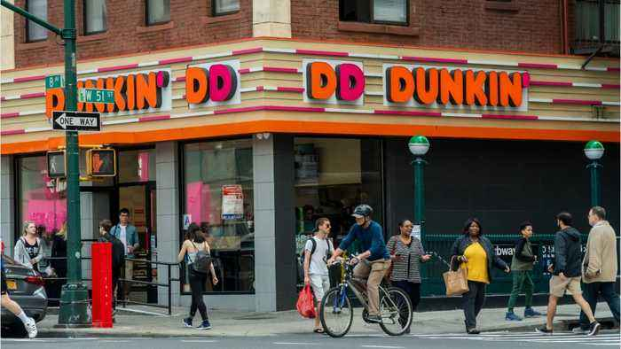Starbucks And Dunkin' Are Changing Their Loyalty Programs