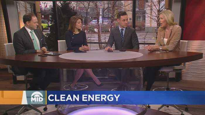 Panel Discussion: More & More Clean Energy